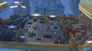 Atlas Reactor Alpha Review screenshots 1