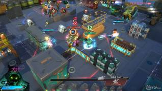 Atlas Reactor Alpha Review screenshots 5