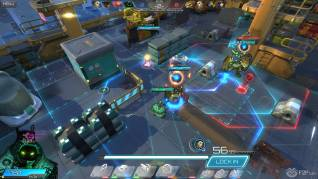 Atlas Reactor Alpha Review screenshots 6