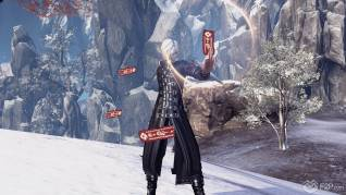 Blade and Soul Rising Waters update screenshots f2p 2