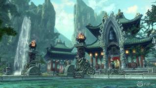 Blade and Soul Rising Waters update screenshots f2p 6