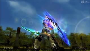 CABAL Online steam launch screenshots f2p 3