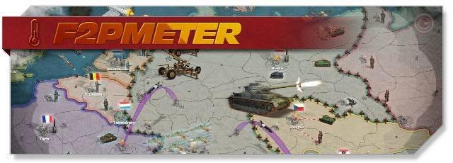 Call of War - F2PMeter headlogo - EN