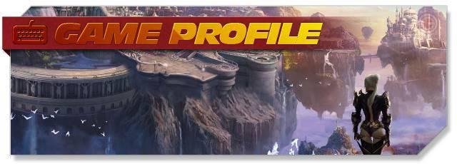 Dark Era - Game Profile headlogo - EN
