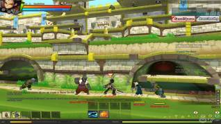 Elsword Review First Impressions F2P screenshot1