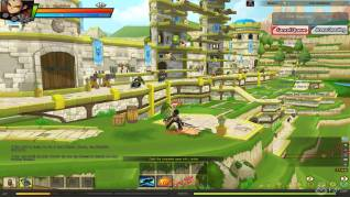 Elsword Review First Impressions F2P screenshot2