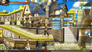 Elsword Review First Impressions F2P screenshot3