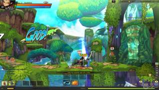 Elsword Review First Impressions F2P screenshot4