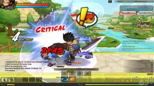 Elsword Review First Impressions F2P screenshot5