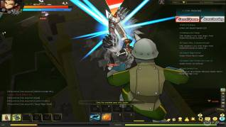 Elsword Review First Impressions F2P screenshot6