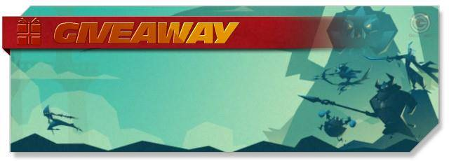 Gigantic Closed Beta Keys Giveaway
