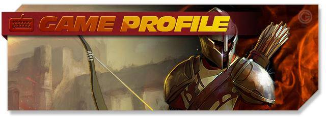 Imperial Hero 2 - Game Profile headlogo - EN