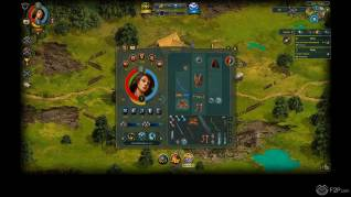 Imperial Hero 2 profile f2p screenshots 11