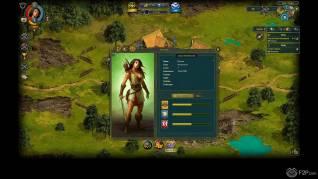 Imperial Hero 2 profile f2p screenshots 12