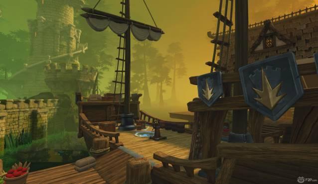 Orcs Must Die Unchained Update 2.7 screenshot 3