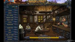 Shakes & Fidget steam launch screenshot f2p 1