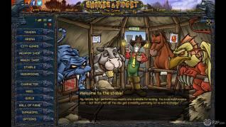 Shakes & Fidget steam launch screenshot f2p 3
