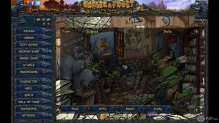 Shakes & Fidget steam launch screenshot f2p 4