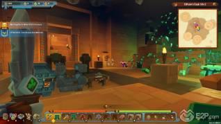 SkySaga First Impressions Review F2P screenshots 4