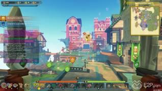 SkySaga First Impressions Review F2P screenshots 5