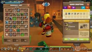 SkySaga First Impressions Review F2P screenshots 6