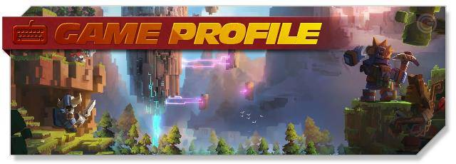 SkySaga - Game Profile headlogo - EN