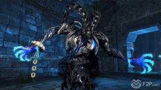 Warlock blade and soul screenshot f2p 2
