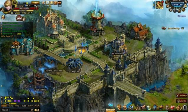 Wartune 5.5 update screenshot 1