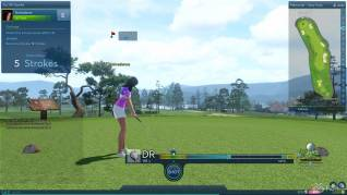 Winning Putt Review F2P screenshots 1