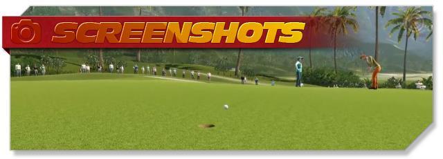 Winning Putt - screenshots headlogo - EN