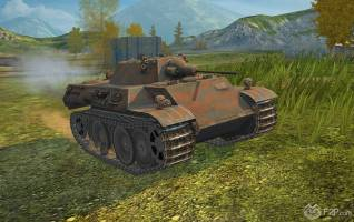 World of Tanks Blitz update 2.6 screenshots 3
