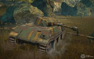 World of Tanks Blitz update 2.6 screenshots 5