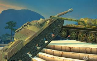 World of Tanks Blitz update 2.6 screenshots 7