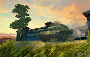 World of Tanks Blitz update 2.6 screenshots 8