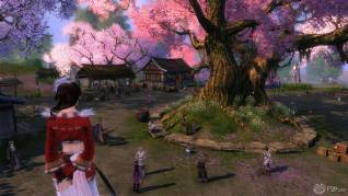 Age of Wulin chapter 8 screenshot f2p 1