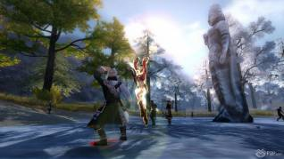 Age of Wulin chapter 8 screenshot f2p 2