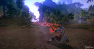 Age of Wulin chapter 8 screenshot f2p 3