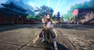 Age of Wulin chapter 8 screenshot f2p 4
