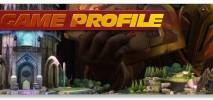 Chronicle RuneScape legends - Game Profile headlogo - EN