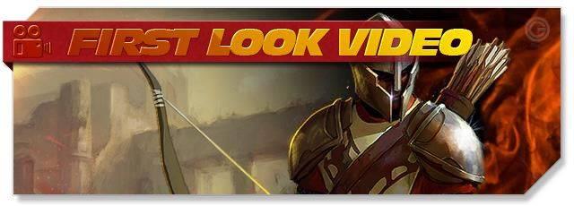 Imperial Hero 2 - First Look headlogo - EN