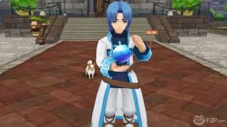 Luna Online Reborn screenshot (3)
