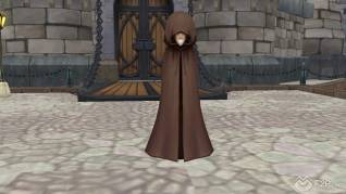 Luna Online Reborn screenshot (4)