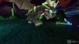 Luna Online Reborn screenshot (5)