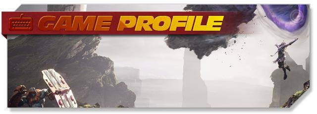 Paragon - Game Profile headlogo - EN