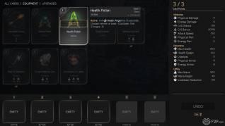 Paragon Profile screenshots f2p 10