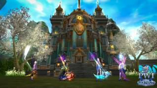 Perfect World Elysium expansion screenshots (2)