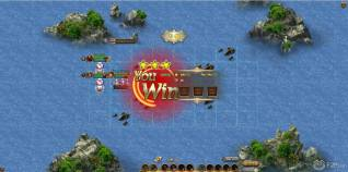 Seas of Gold F2P profile screenshots 02