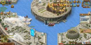 Seas of Gold F2P profile screenshots 07