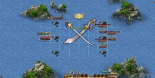 Seas of Gold F2P profile screenshots 10