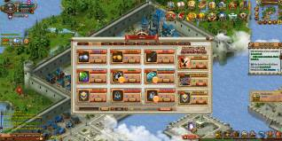 Seas of Gold screenshot (4)